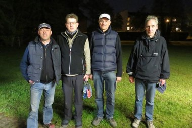 Turnier 1. Mai 2015 Aschaffenburg